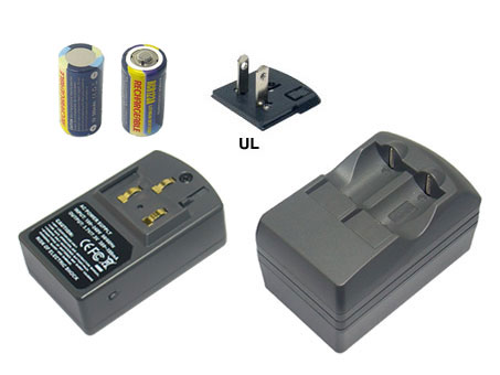 Battery Charger suitable for MINOX CR2