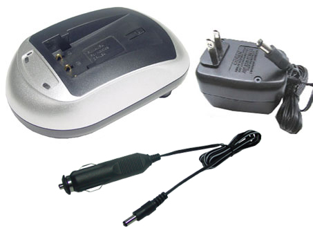 Battery Charger suitable for KONICA DR-LB4