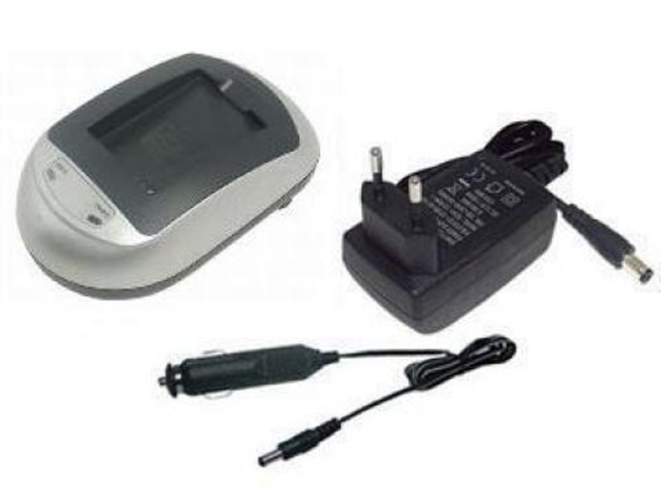 Battery Charger for KYOCERA BP-760S