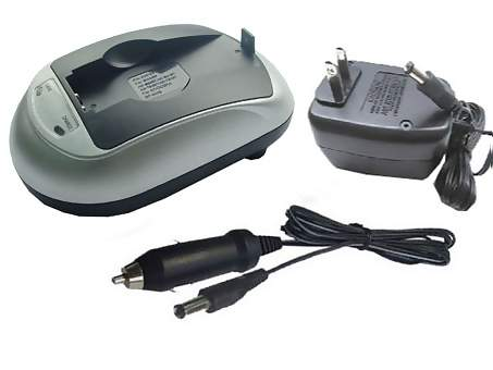 Battery Charger suitable for KONICA DR-LB1