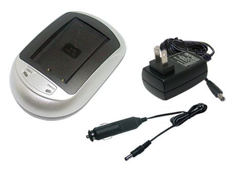 Battery Charger suitable for NIKON EN-EL9