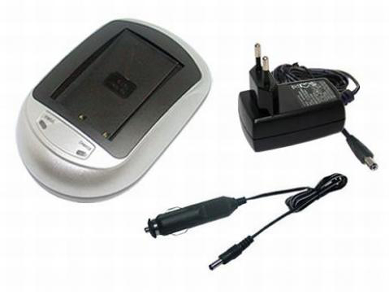 Battery Charger for NIKON EN-EL9, EN-EL9a, EN-EL9e