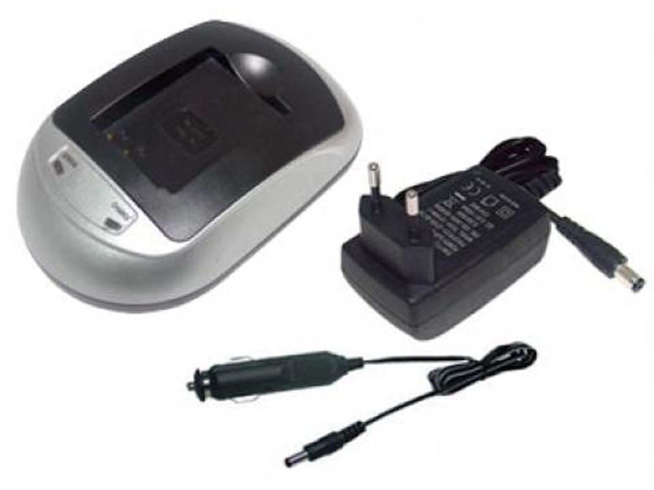 Battery Charger for NIKON EN-EL12