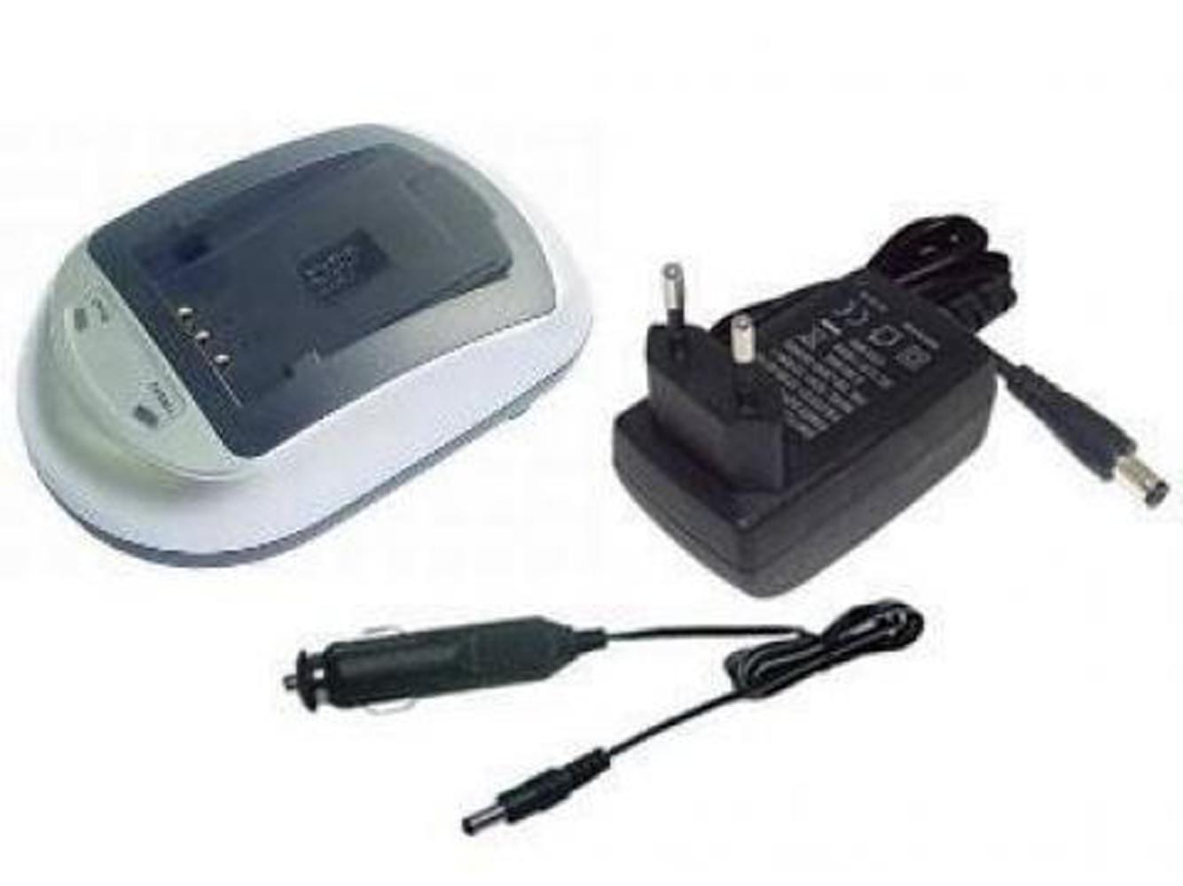 Battery Charger for NIKON 9904, BP-NKL2, DDEN-EL2, EN-EL2, MH-60