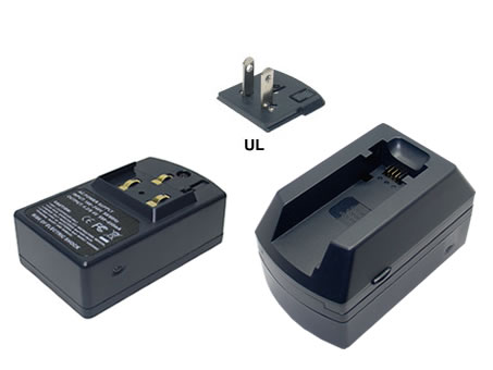 Battery Charger suitable for SONY NP-FC10