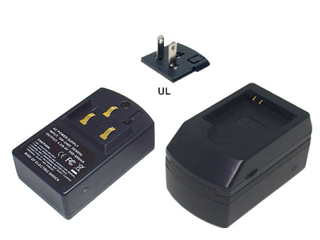Battery Charger suitable for SAMSUNG SLB-0937