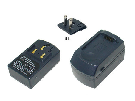 Battery Charger suitable for PANASONIC DMW-BCA7