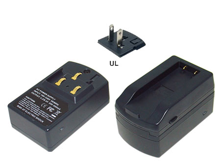 Battery Charger suitable for CASIO NP-50