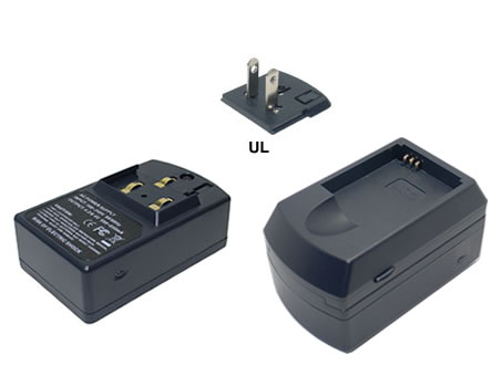 Battery Charger suitable for CANON Digital IXUS 30
