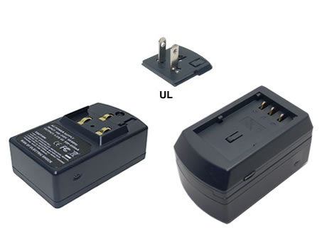 Battery Charger suitable for CANON PC1018