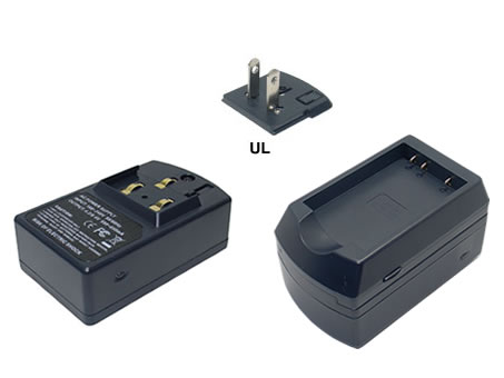 Battery Charger suitable for NIKON CP1