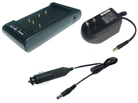 Battery Charger suitable for JVC BN-V11U