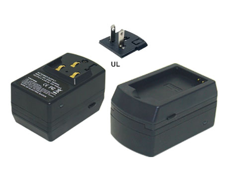 Battery Charger suitable for TOSHIBA TS-BTR001