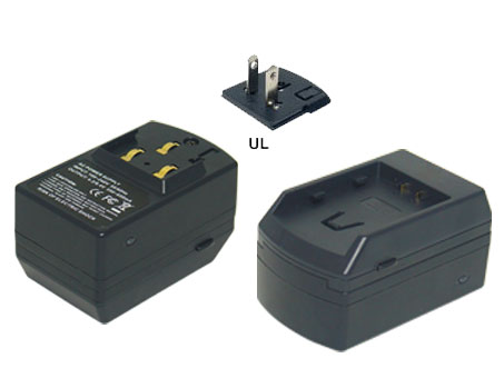 Battery Charger suitable for TOSHIBA GSC-BC1