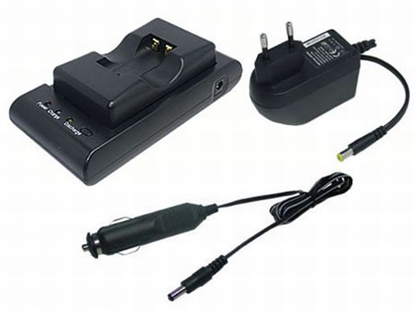 Battery Charger for FUJIFILM NH-20