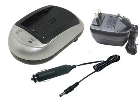 Battery Charger suitable for MINOLTA NP-400