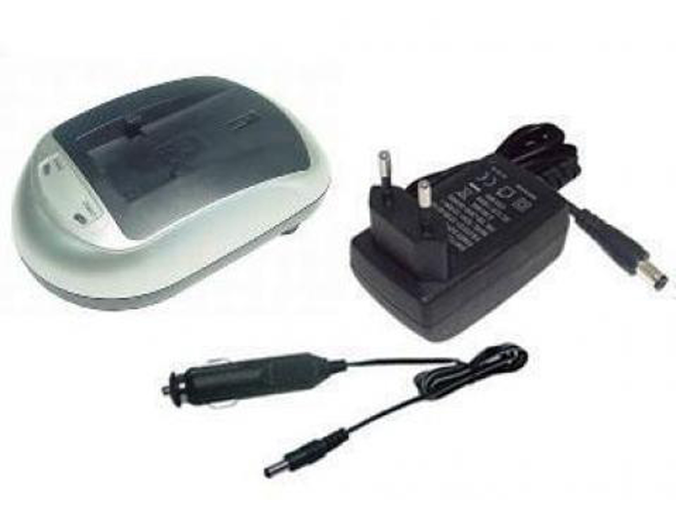 Battery Charger for MINOLTA NP-200