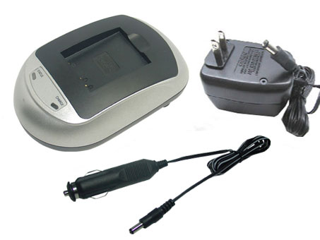 Battery Charger suitable for OLYMPUS LI-40B