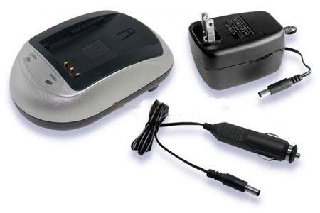 Battery Charger suitable for OLYMPUS BCL-1
