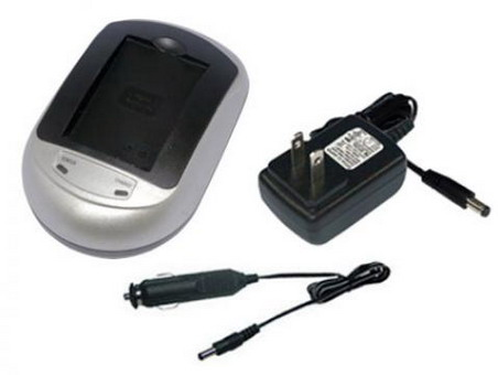 Battery Charger suitable for TOSHIBA Camileo S20
