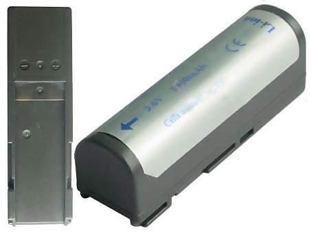 Replacement for SONY LIP-12 Digital Camera Battery(Li-ion 1850mAh)