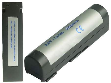 Replacement for SONY LIP-10 Digital Camera Battery(Li-ion 950mAh)