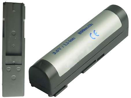 Replacement for SONY MZ-R50 Digital Camera Battery(Li-ion 800mAh)