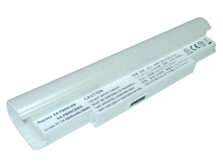 Replacement for SAMSUNG AA-PB6NC6W Laptop Battery(Li-ion 4800mAh)