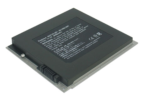 Replacement for COMPAQ 301956-001 Laptop Battery(Li-ion 3600mAh)