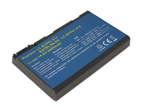 Replacement for ACER Aspire 5612AWLMi Laptop Battery(Li-ion 4600mAh)