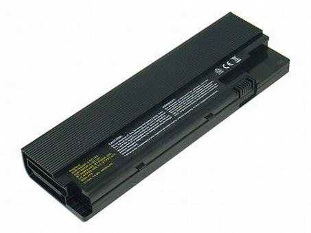Replacement for ACER TravelMate 2100, TravelMate 2600, ACER Ferrari 4000, TravelMate 8100 Series Laptop Battery