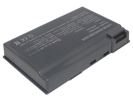Replacement for ACER BTP-63D1 Laptop Battery(Li-ion 4400mAh)