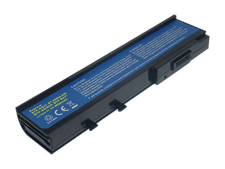 Replacement for ACER BT.00604.006 Laptop Battery(Li-ion 4400mAh)