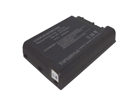 Replacement for ACER Aspire 1440, Quanta Z500, Quanta Z500A, ACER Aspire 1450 Series, Ferrari 3000 Series, Quanta Z500N Series, TravelMate 6000, 650, 660, 800, 8000 Series Laptop Battery