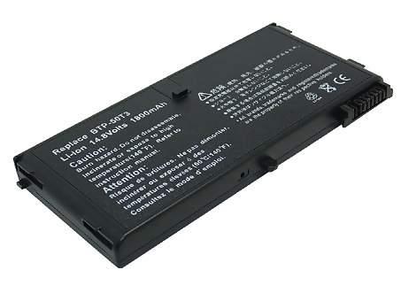 Replacement for ACER BTP-50T3 Laptop Battery(Li-ion 1800mAh)