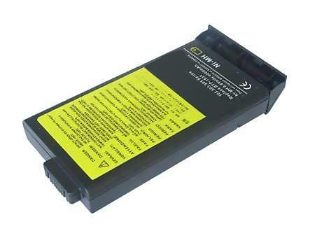 Replacement for ACER BTP-1831 Laptop Battery(Ni-MH 4000mAh)