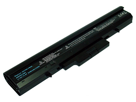 Replacement for HP HSTNN-FB40 Laptop Battery(Li-ion 2200mAh)