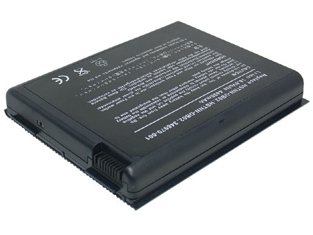 Replacement for COMPAQ 346970-001 Laptop Battery(Li-ion 4400mAh)
