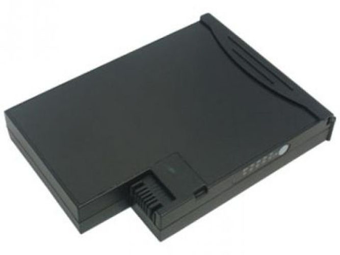 Replacement for QUANTA EW1, G100D, G120, G120D, G200, G200A, G200B, W100A Laptop Battery