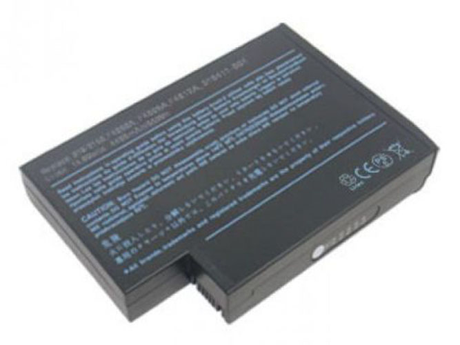 Replacement for HP COMPAQ Business notebook N1050v, NX9000, NX9005, NX9008, NX9010, NX9020, NX9030, NX9040 Series Laptop Battery