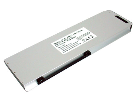 Replacement for APPLE A1281 Laptop Battery(Li-Polymer 4600mAh)