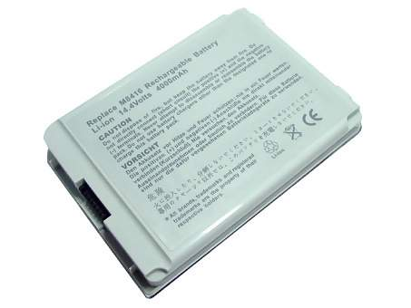 Replacement for APPLE M8416 Laptop Battery(Li-ion 4400mAh)