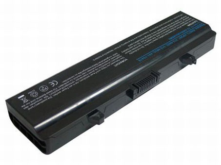Replacement for Dell Inspiron 1525 Laptop Battery(Li-ion 4400mAh)