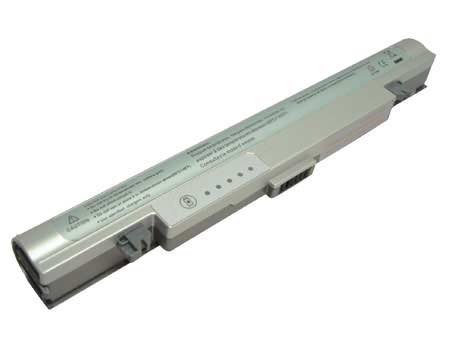 Replacement for Dell 312-0341 Laptop Battery(Li-ion 2200mAh)