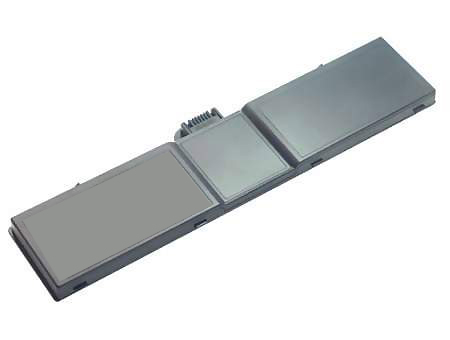 Replacement for Dell 2834T Laptop Battery(Li-ion 1800mAh)