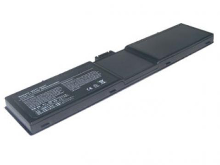 Replacement for Dell 2834T Laptop Battery(Li-ion 3600mAh)