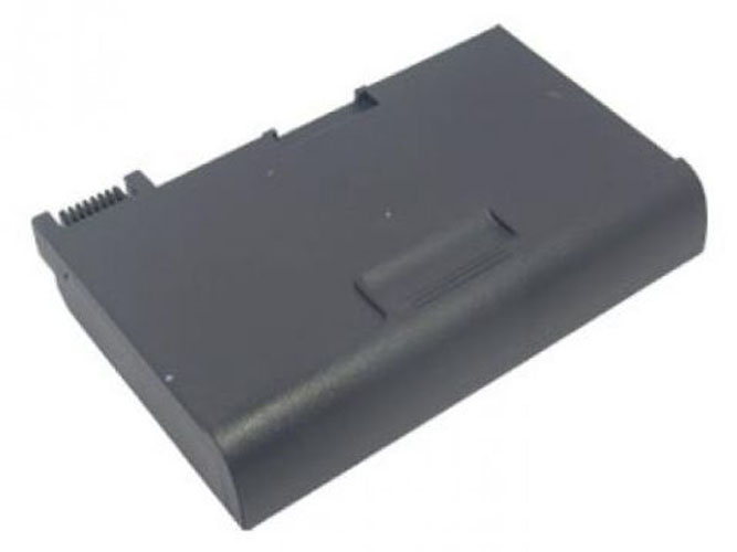 Replacement for Dell Inspiron, Latitude, Precision Series Laptop Battery