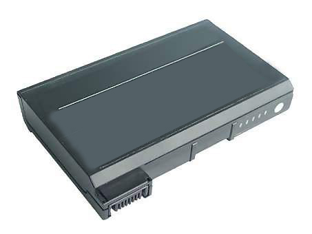 Replacement for Dell 1691P Laptop Battery(Li-ion 4400mAh)