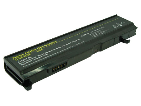 Replacement for TOSHIBA Satellite M50-180 Laptop Battery(Li-ion 4400mAh)