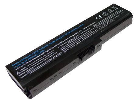 Replacement for TOSHIBA PA3636U-1BRL Laptop Battery(Li-ion 4400mAh)